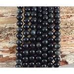 Rainbow Obsidian 8mm Round