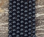 Shungite 8mm Round